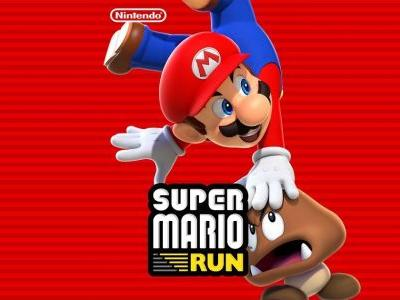 Super Mario Run is adding a new world, mode, and character