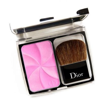 Dior Lolli'glow (002) Rosy Glow Healthy Glow Awakening Blush Review & Swatches