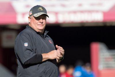 Chip Kelly hired by ESPN to be college football studio analyst