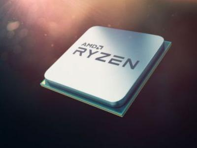 New Spectre-like flaws found in 'virtually all' AMD processors