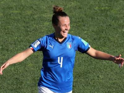 Women's World Cup 2019: Italy defeats China to advance to quarterfinals