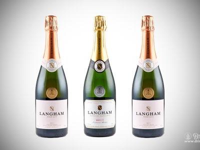 Langham Wine Estates Dominates Independent English Wine Awards