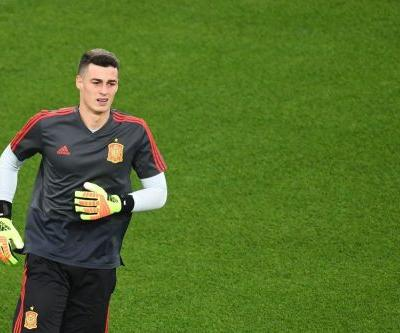 Bilbao's Kepa set to join Chelsea as Courtois replacement - reports