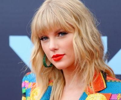 Taylor Swift Says Scooter Braun & Scott Borchetta Are Blocking Her From Performing Her Old Songs