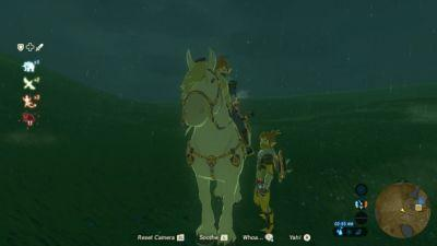 Fans Explore Multiplayer Mod for Zelda: Breath Of The Wild