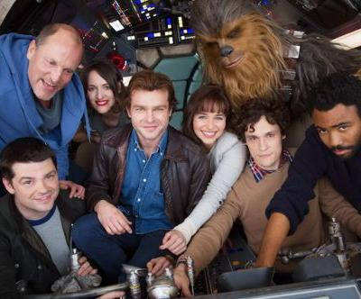 Star Wars Story Films Reportedly Put On Hold