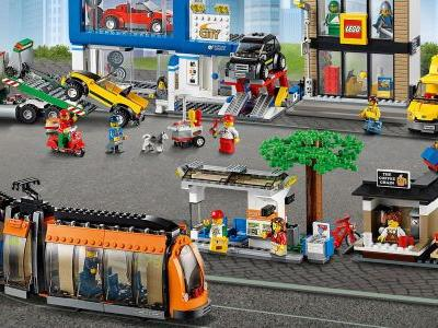 The best Lego and toy deals this Black Friday
