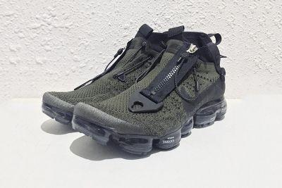 This Is What an ACRONYM x Nike Air VaporMax Collaborative Shoe Might Look Like