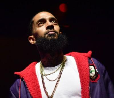 Netflix Wins Rights to Ava DuVernay's Nipsey Hussle Documentary
