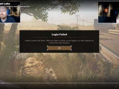 State of Decay 2 Possibly Coming to Steam