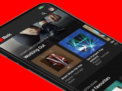 YouTube Music now lets you switch between audio and video with ease