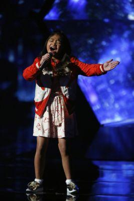 Did Puddles Pity Party, Angelica Hale make it to the 'AGT' semifinals?