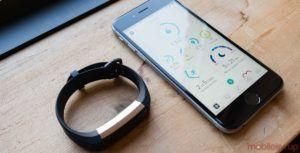 Fitbit's Canadian Black Friday sale offers discounts of up to $90