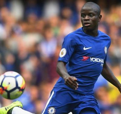 Chelsea Team News: Injuries, suspensions and line-up vs Manchester United