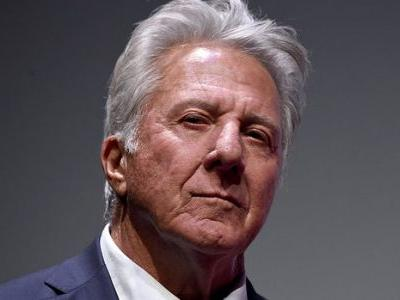 Dustin Hoffman Accused Of Sexually Harassing 17-Year-Old Intern