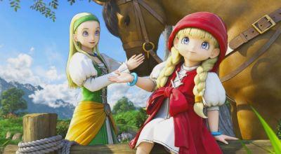 Dragon Quest XI Has Been Confirmed For A Western Release