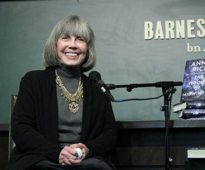 Anne Rice Is Bringing the Vampire Trend Back From the Dead With a New Hulu Series