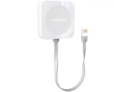 Belkin's 'Wemo Bridge' Brings HomeKit Support