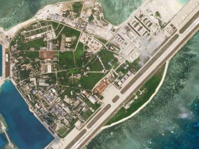 China 'removes missile systems' from disputed South China Sea island - but sends warning to US