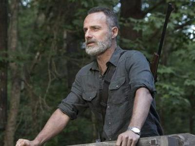 SDCC 2019: First 'The Walking Dead' Movie Teaser Kickstarts Rick Grimes' Next Chapter