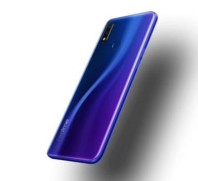 Realme 3 Pro coming to Europe 5th June