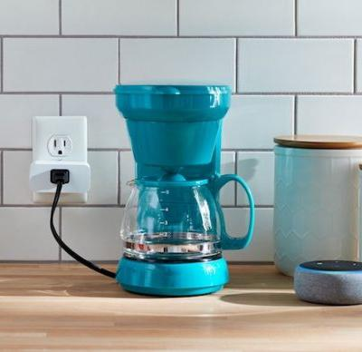 Amazon Smart Plug Launches For $24.99