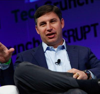 Anthony Noto resigns as COO of Twitter to become CEO of SoFi