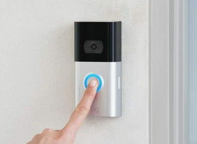 The best Cyber Monday Ring Doorbell deals for 2020