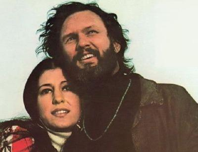 Kris Kristofferson and Rita Coolidge: Full Moon