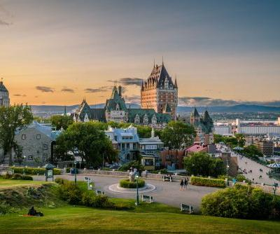 10 Quebec, Canada home exchanges for a summer vacation away from the crowds