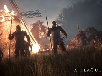 A Plague Tale: Innocence Review - A Game of Light and Shadow