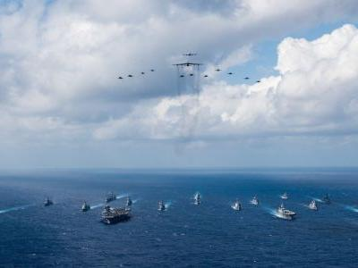 The US and Japan finished their 'largest and most complex' military exercise, amid rising tensions with China