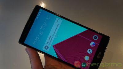 LG G4 Android 7.0 Update Released For Some Models