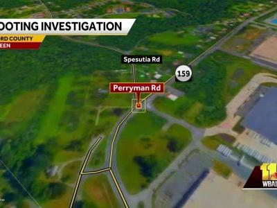 Officials: Multiple victims in shooting at Aberdeen warehouse complex