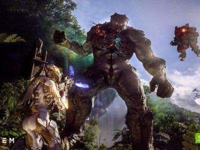 Anthem's new patch delivers up to a 40% performance boost for RTX graphics cards