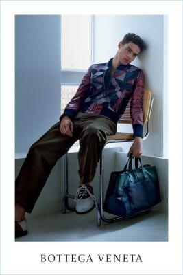The Art of Collaboration: Todd Hido Captures Bottega Veneta's Spring Campaign
