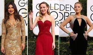 Priyanka Chopra to Blake Lively: Top looks from the Golden Globes red carpet