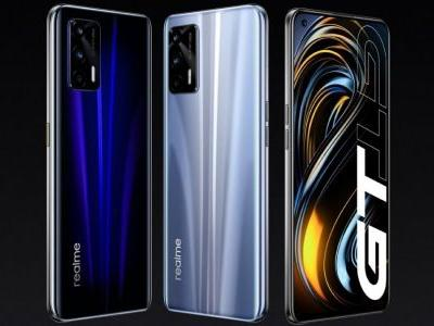 Realme GT release date, price, specs and what to know about the new Android phone