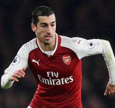 Mkhitaryan convinced he can play with Ozil: 'Why can't Arsenal have two No. 10s?'