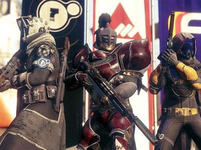 How Destiny 2 Faction Rallies Will be Changing in Season 3