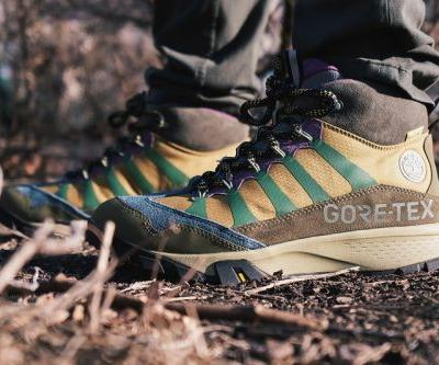 Closer Look at the High-Top Billionaire Boys Club Bee Line x Timberland Garrison Trail