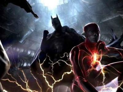 Despite Some Confusion, 'The Flash' Confirms the Return of Michael Keaton as Batman