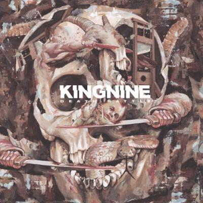 Stream King Nine's New Album Death Rattle