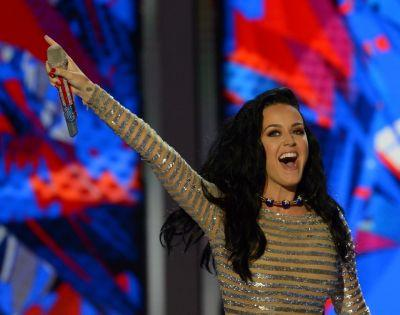 Katy Perry's chilling PSA against creating a database of Muslims in the country
