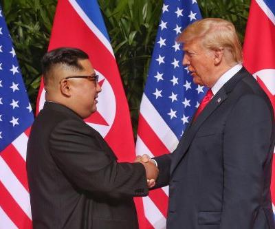 Trump says massive concession to North Korea on war games is a bargain for the US military