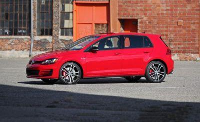 2017 Volkswagen Golf GTI in Depth: Here's Why It's a Perennial 10Best Cars Winner