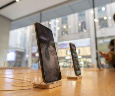 Qualcomm seeks broader China iPhone ban as Apple pushes software update