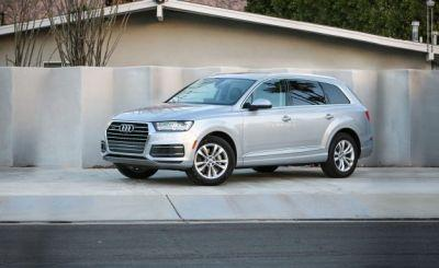 2017 Audi Q7 2.0T Tested: The Choice for Engine Minimalists