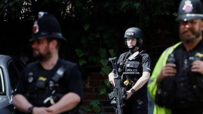 'It's clear we're investigating a network,' say Manchester police after concert suicide bombing