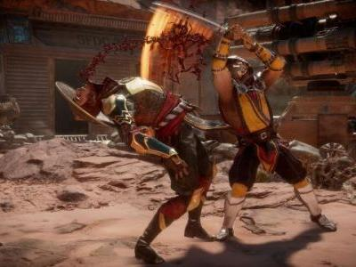 New Nintendo Releases Next Week - Mortal Kombat 11